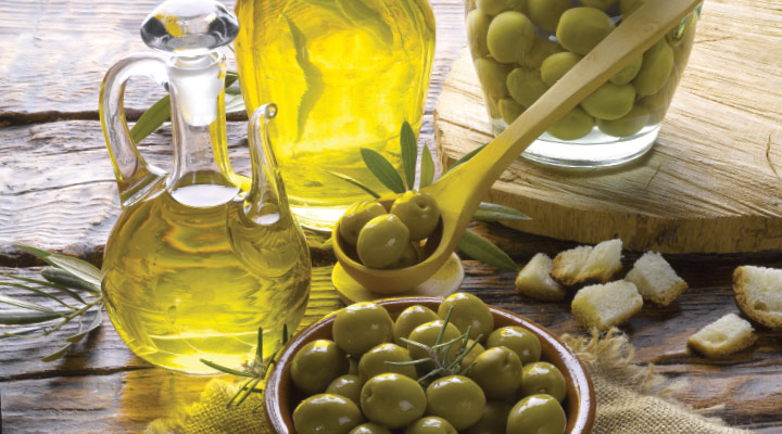 Olive Oil Offers Unique Cardiovascular Protection