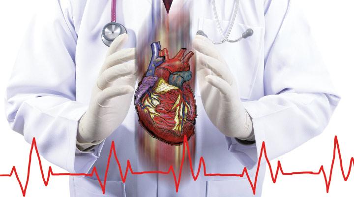 CoQ10 Combats Congestive Heart Failure