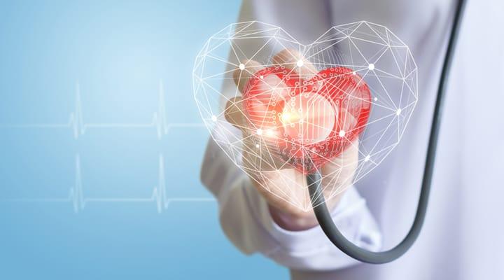 CoQ10 Combats Congestive Heart Failure - Life Extension