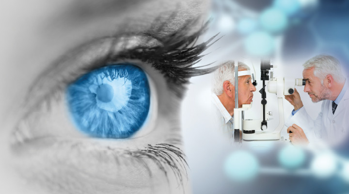 Prevent Age-Related Vision Loss