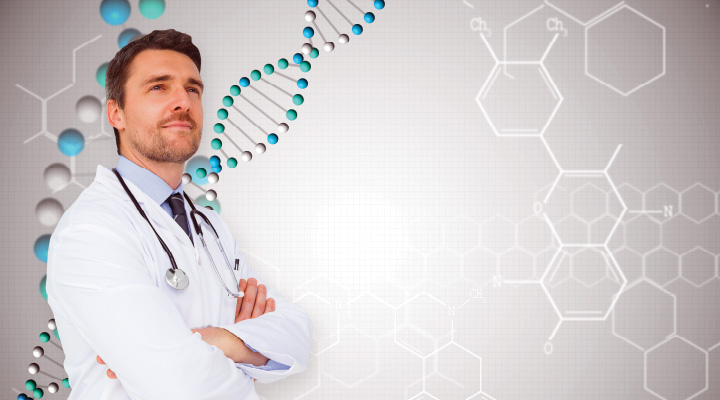 Programming Genes to Extend Life Span