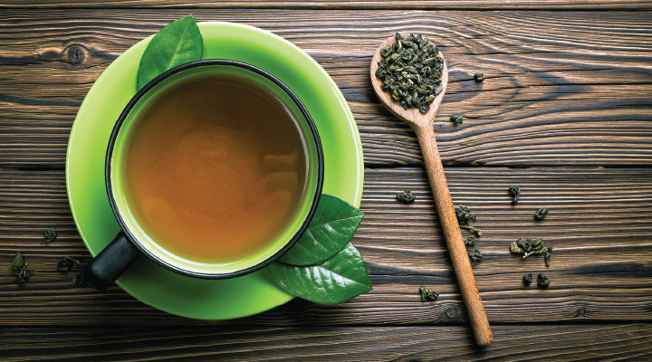 Green Tea And Prostate Cancer Life Extension