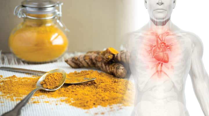 Curcumin and Cardiovascular Protection - - Life Extension
