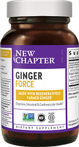 Ginger Force™ -