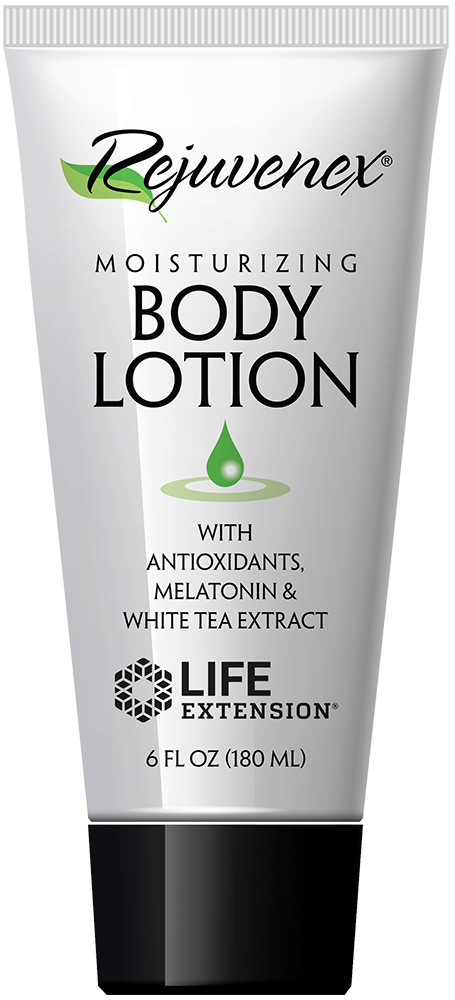 Rejuvenex® Body Lotion - More than just an all-over moisturizer