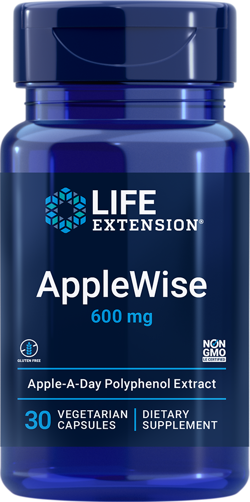AppleWise - Offers a wide range of health benefits