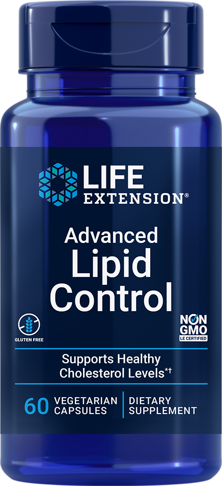 Advanced Lipid Control - Defend your heart