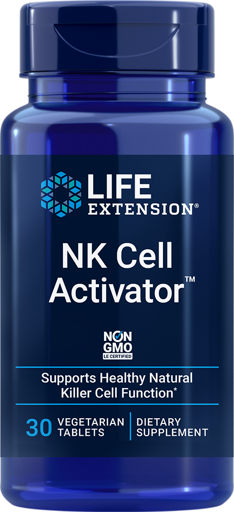 NK Cell Activator™ - Supports natural, healthy killer cell function