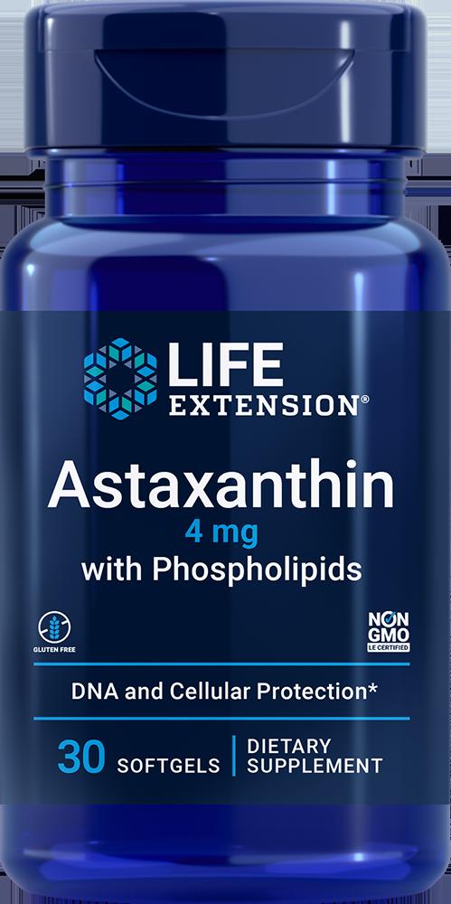 Image result for lef Astaxanthin