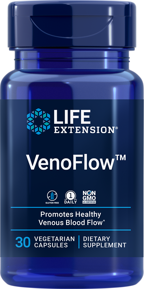 VenoFlow™ - Supports healthy circulation in the extremities