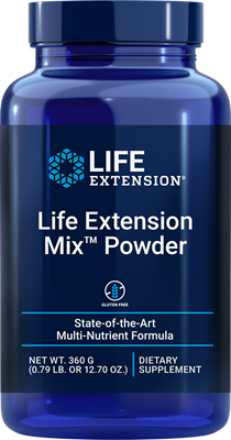 Life Extension Mix Powder, 12.70 oz - Life Extension