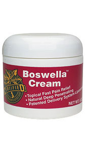 Boswella™ Topical Cream  -