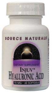 Injuv™ Hyaluronic Acid  -