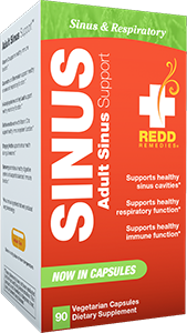 Adult Sinus Support™  -