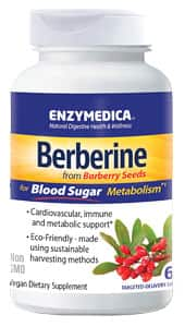 Berberine (500 mg)