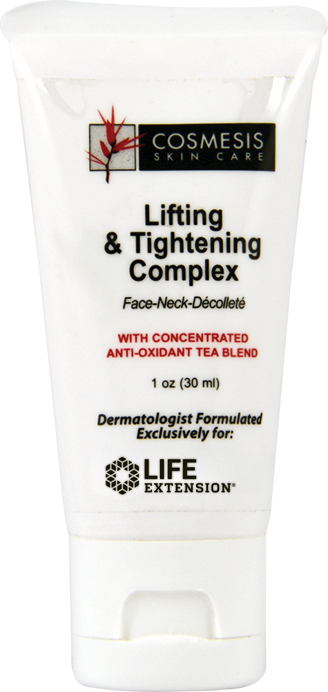 Lifting & Tightening Complex - Get the lift you're looking for