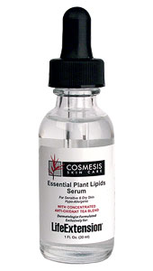 Essential Plant Lipids Serum - Help normalize skin