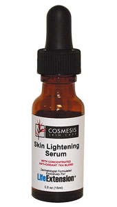 Skin Lightening Serum - Even out skin tone