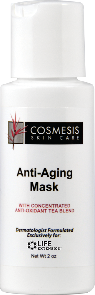 Anti-Aging Mask - Spa formula in a bottle