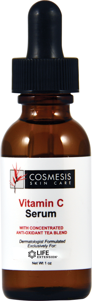 Vitamin C Serum - Refresh your parched skin