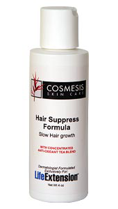 Hair Suppress Formula - Say 'so long' to frequent waxing