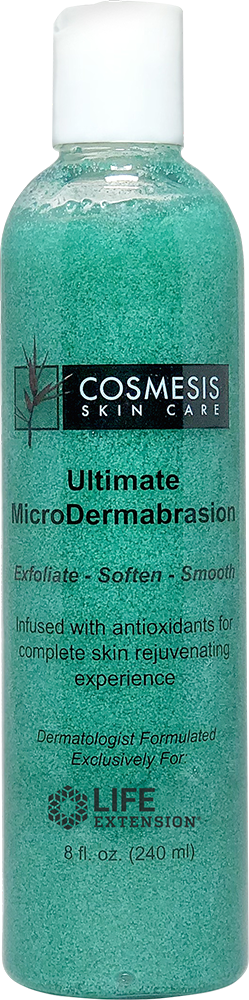 Ultimate MicroDermabrasion - Exfoliate and revitalize aging skin