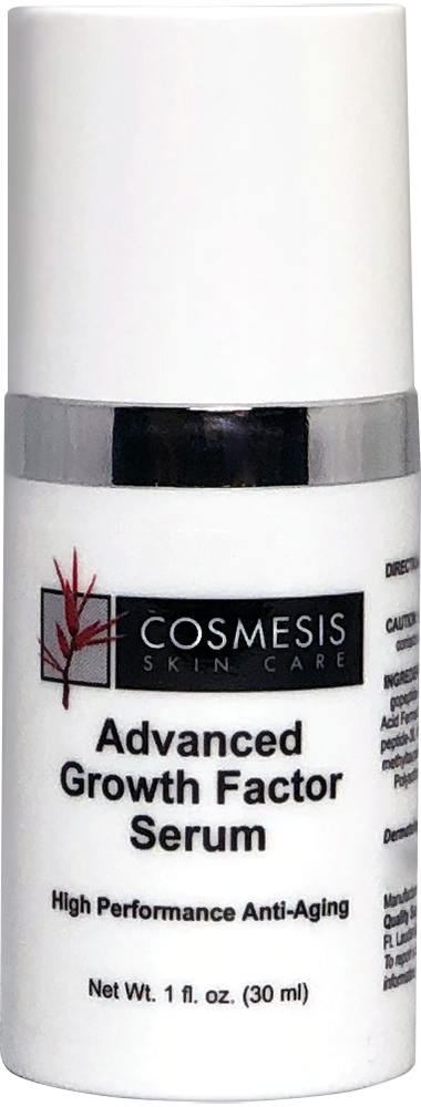 Advanced Growth Factor Serum - High performance anti-aging