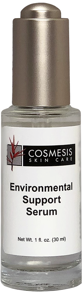 Environmental Support Serum - Protects from environmental toxins for fresher, younger-looking skin