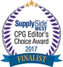 Supply Side West 2017 Finalist
