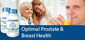 Optimal Prostate & breast health