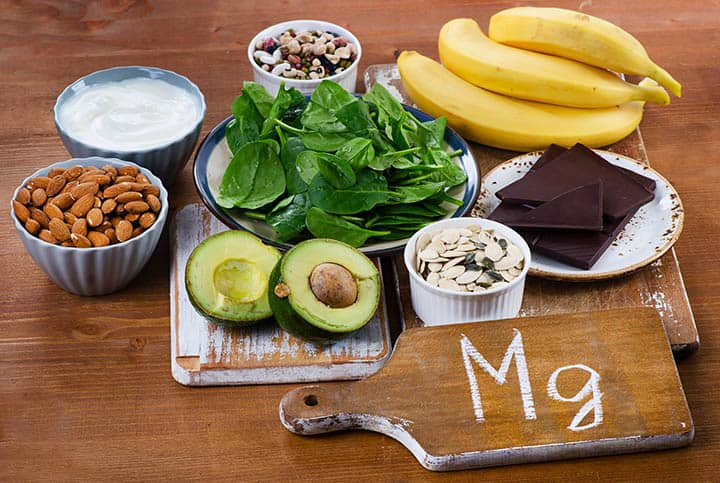 Meta-analysis finds dose-response relationship between increased magnesium intake and lower diabetes risk