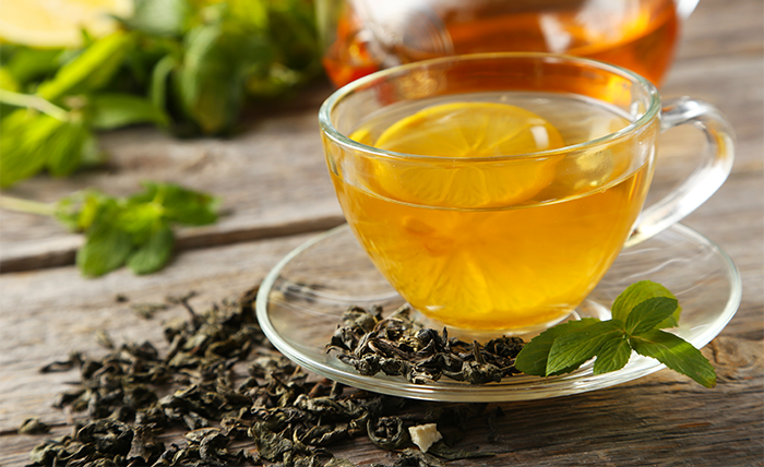 New Research on the Health Benefits of Green Tea