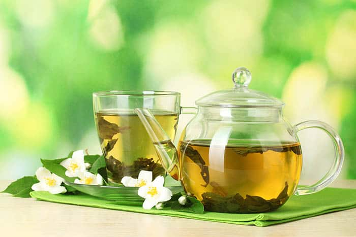 Japanese green tea consumers have reduced risk of dementia