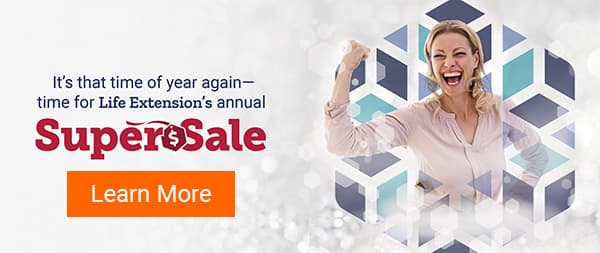 SuperSale begins