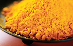 Curcumin and bioperine target breast cancer stem cellss