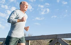 Long-term exercise positively impacts cellular aging