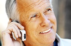 Cell phone radiation protects against and reverses Alzheimer's disease in animal model