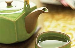 Green tea extract improves glucose control in borderline diabetics
