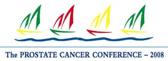 The Prostate Cancer Conference 2008