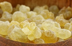 Boswellia improves lipids, liver enzymes and long term glucose control in diabetics