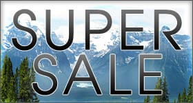 Super Sale on Now!
