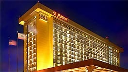 Marriott Los Angeles Airport Hotel