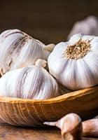 Garlic for Cold and Flu Season