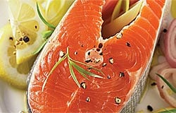 Omega-3 fatty acids protect against the development of obesity-related disease