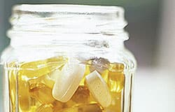 Omega-3 supplementation soothes anxiety, inflammation