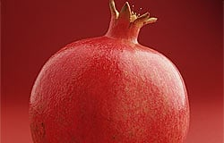 Long term pomegranate consumption associated with reduction of cardiovascular risk factors in dialysis patients
