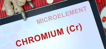 Diabetes risk lower in those who supplement with chromium