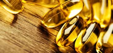 Higher red blood cell omega 3 levels in women linked to lower risk of mortality over 14.9 year median follow-up