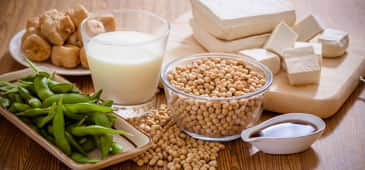 Soy isoflavones may benefit breast cancer patients