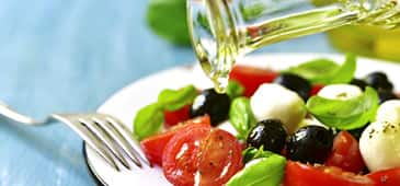 Mediterranean diet associated with lower risk of aggressive prostate cancer
